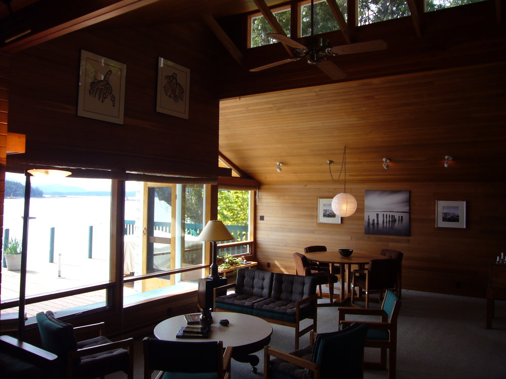 Photo 13: 20 FOSTER POINT Road in Thetis Island: Beach Home for sale : MLS® # V766772