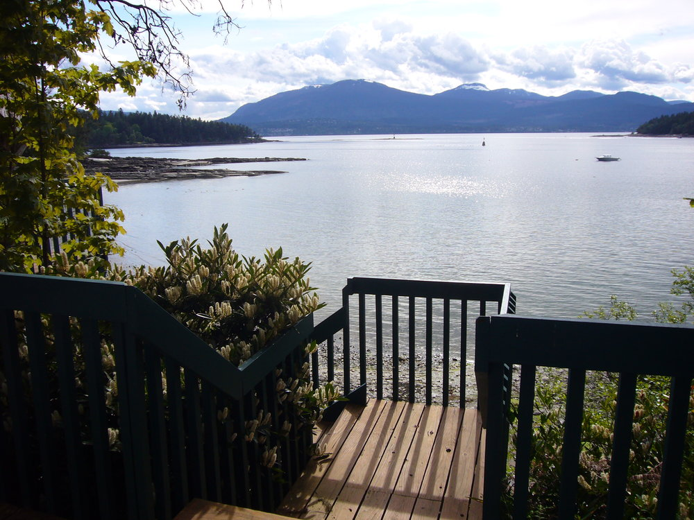 Photo 16: 20 FOSTER POINT Road in Thetis Island: Beach Home for sale : MLS® # V766772