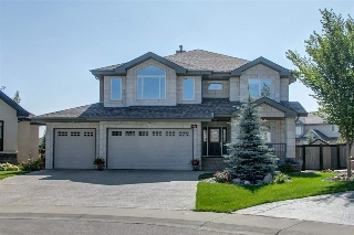 Main Photo: 735 Massey Way in Edmonton: Zone 14 House for sale : MLS® # E4078762
