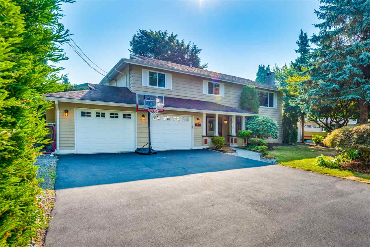 Main Photo: 11628 RIVER WYND in Maple Ridge: Southwest Maple Ridge House for sale : MLS®# R2202195