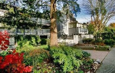 FEATURED LISTING: 204 2125 YORK Avenue Vancouver