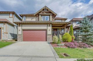 "Main Photo: 13650 229A Street in Maple Ridge: Silver Valley House for sale in ""SILVER RIDGE (THE CREST)"" : MLS®# R2253046"