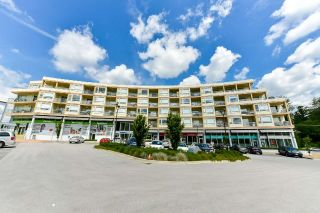 Main Photo: 317 19228 64 Avenue in Surrey: Clayton Condo for sale (Cloverdale)  : MLS®# R2284514