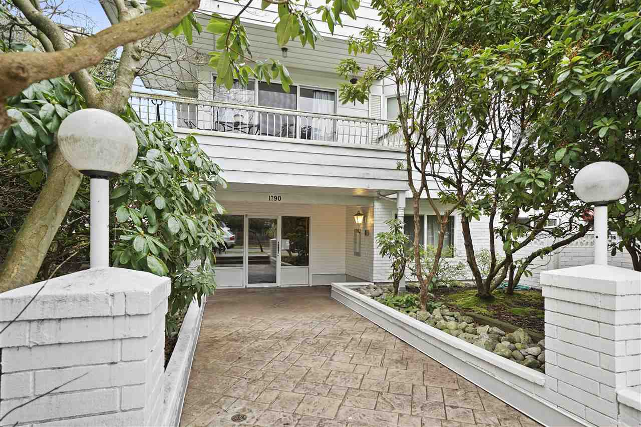 FEATURED LISTING: 304 1790 11TH Avenue West Vancouver