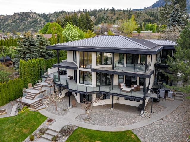 FEATURED LISTING: 5420 KIPP ROAD Kamloops