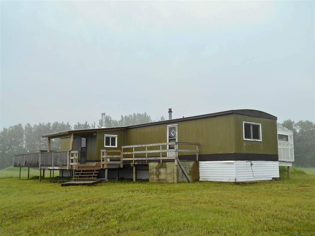 FEATURED LISTING: Lot A 50219 Range Road 81 Rural Brazeau County