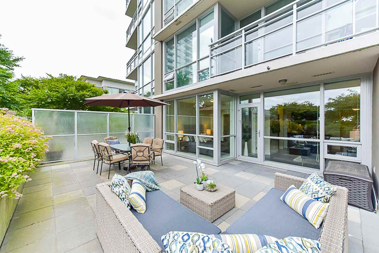 FEATURED LISTING: 508 2968 GLEN Drive Coquitlam