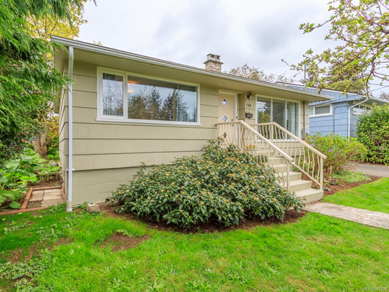 FEATURED LISTING: 743 Cadogan St NANAIMO