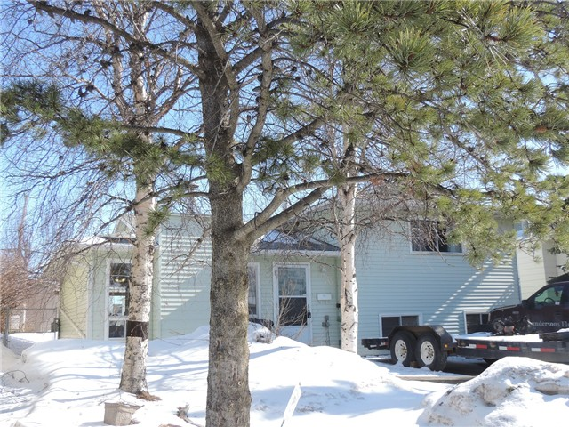 Main Photo: 9119 87TH Street in Fort St. John: Fort St. John - City SE House for sale (Fort St. John (Zone 60))  : MLS® # N233375