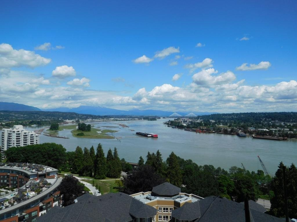 FEATURED LISTING: 1603 - 11 ROYAL Avenue East New Westminster