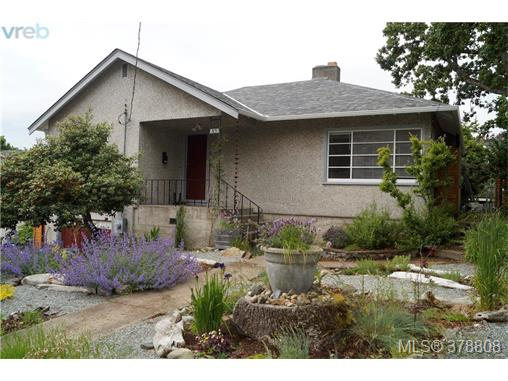 Main Photo: 848 Dunsmuir Road in VICTORIA: Es Esquimalt Single Family Detached for sale (Esquimalt)  : MLS® # 378808