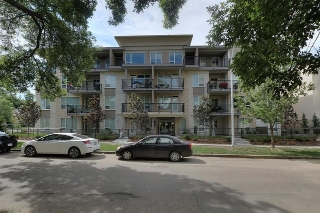 Main Photo: 407 9907 91 Avenue in Edmonton: Zone 15 Condo for sale : MLS® # E4071040