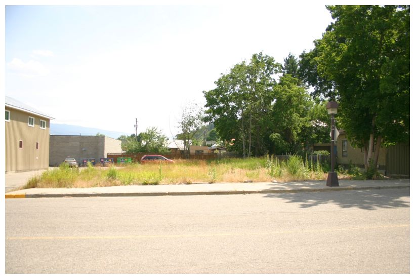 Main Photo: 704-706 Cliff Avenue in Enderby: Downtown Vacant Land for sale : MLS® # 10138540