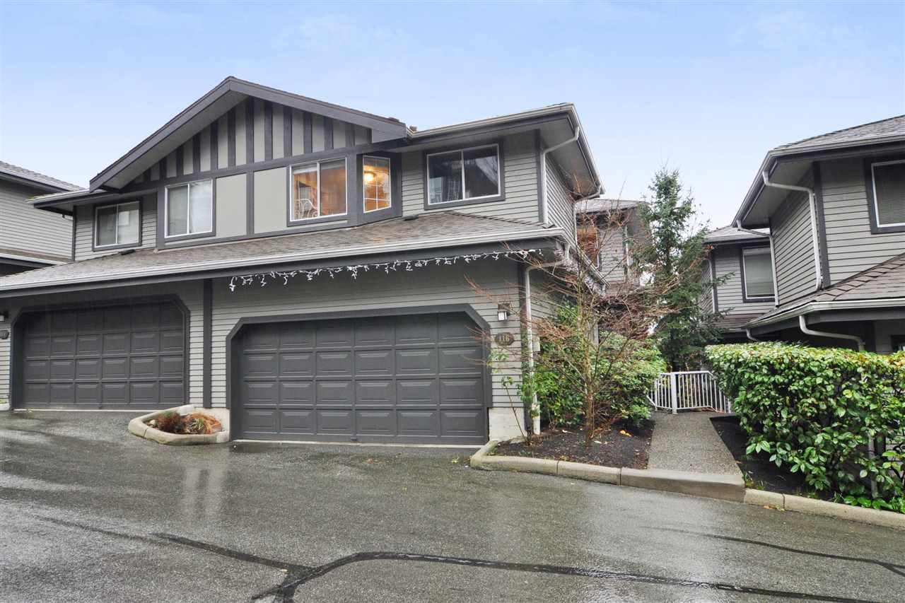FEATURED LISTING: 116 2998 ROBSON Drive Coquitlam