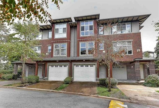 FEATURED LISTING: 63 - 18777 68A Avenue Surrey
