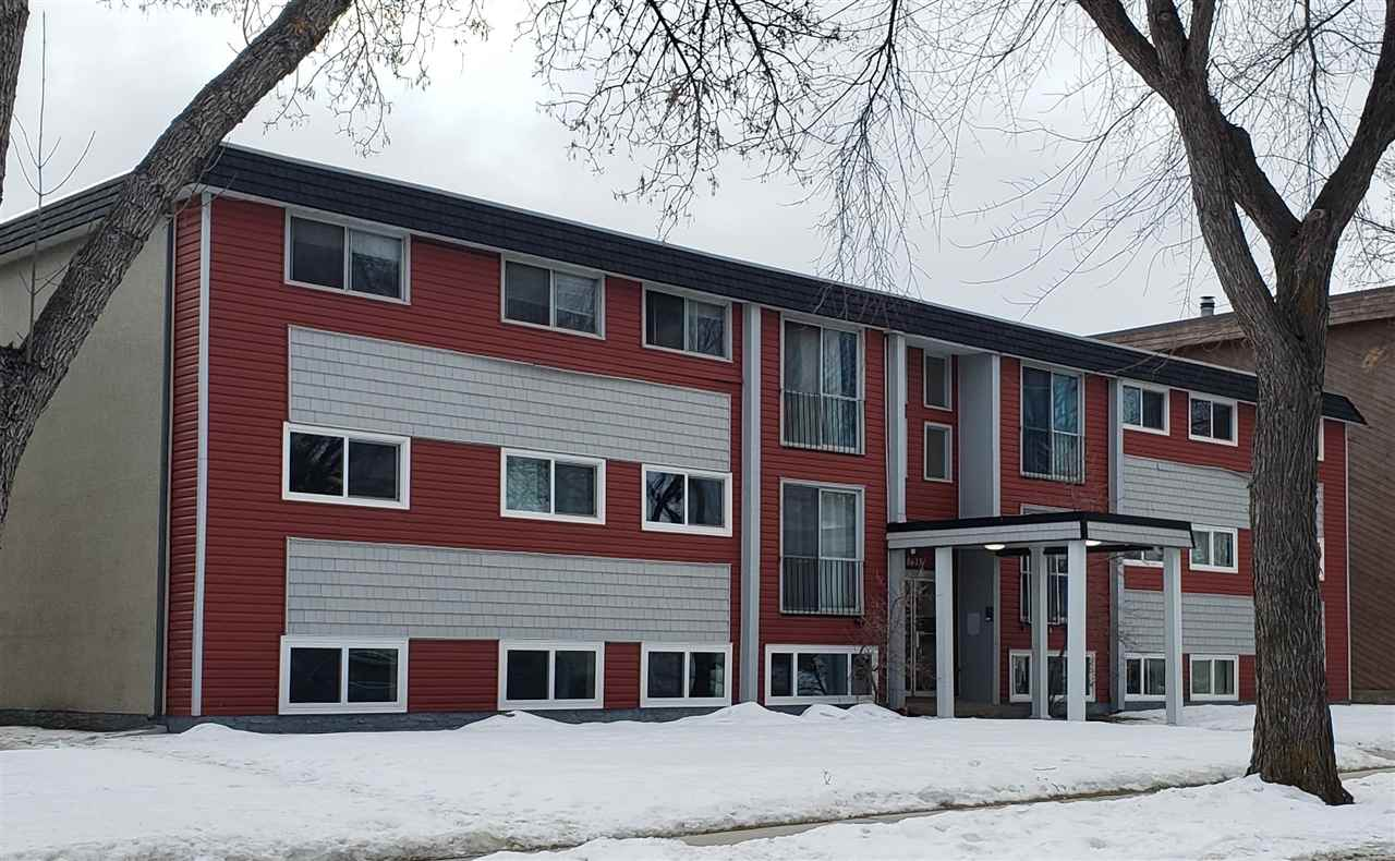 FEATURED LISTING: 304 10615 114 Street Edmonton