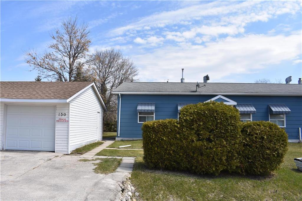 FEATURED LISTING: 130 MAPLE Street Gimli