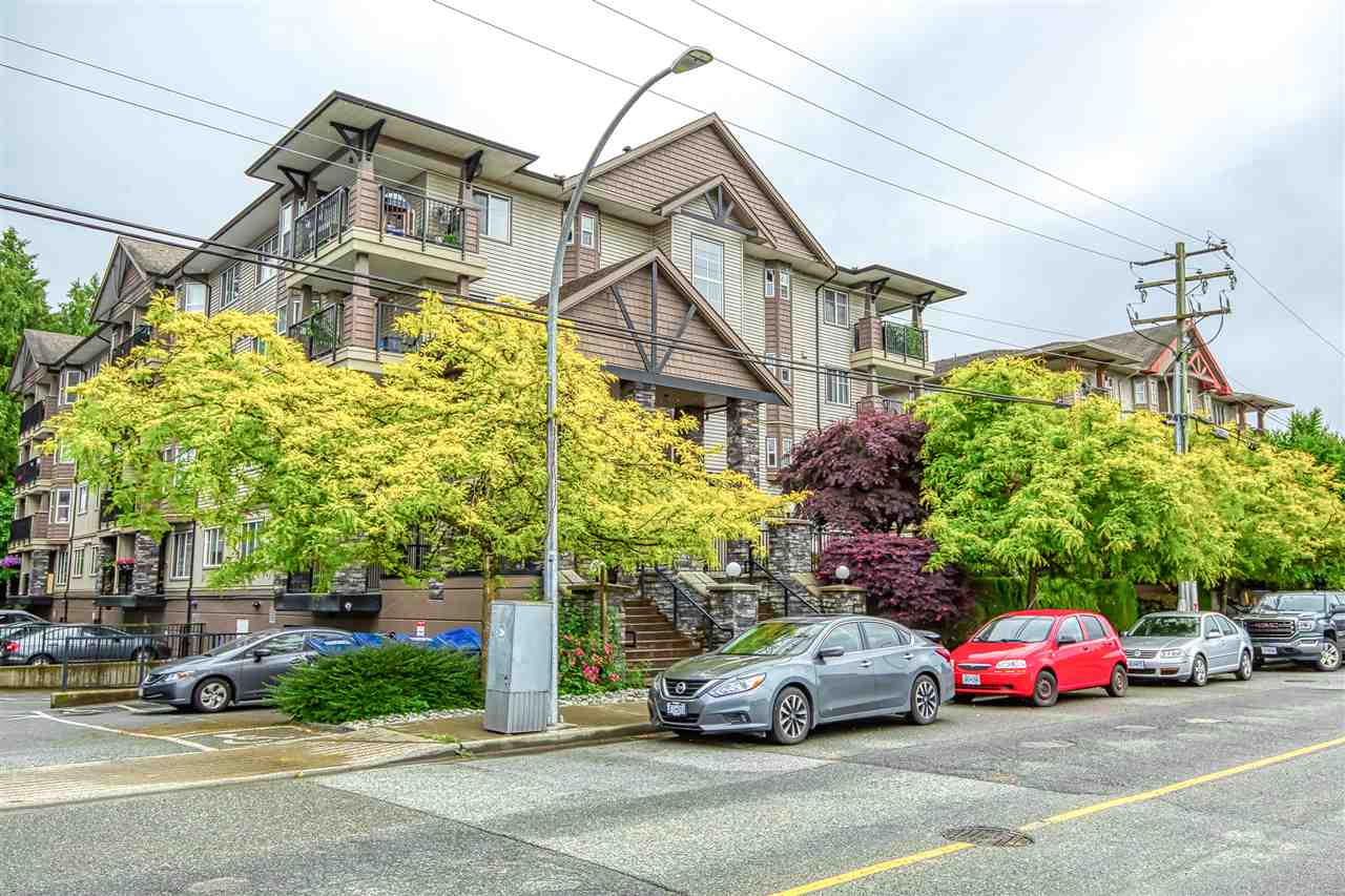 FEATURED LISTING: 108 - 5454 198 Street Langley