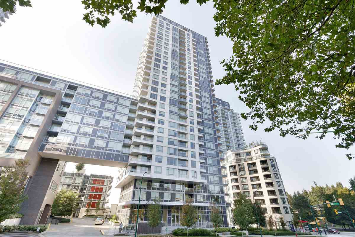 FEATURED LISTING: 1607 - 5515 BOUNDARY Road Vancouver
