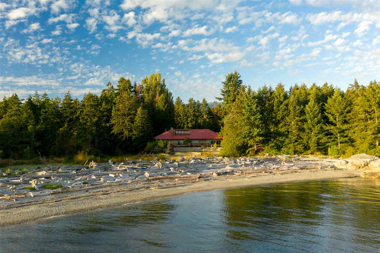 FEATURED LISTING: 4317 - 4315 SUNSHINE COAST Highway Sechelt