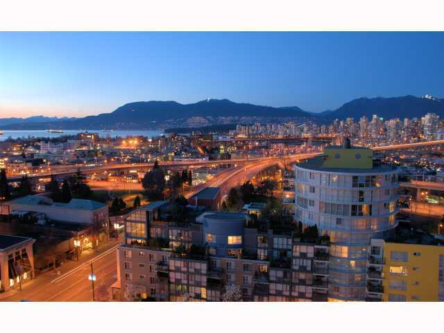 Main Photo: 1001 1483 W 7TH Avenue in Vancouver: Fairview VW Condo for sale (Vancouver West)  : MLS® # V899773
