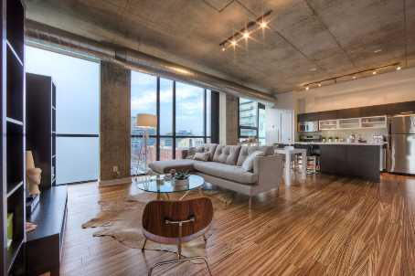 Main Photo: 4 60 Bathurst Street in Toronto: Niagara Condo for sale (Toronto C01)  : MLS®# C2455900