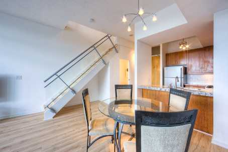 Photo 3: 920 388 Richmond Street in Toronto: Condo for sale (Toronto C01)  : MLS® # C2471621
