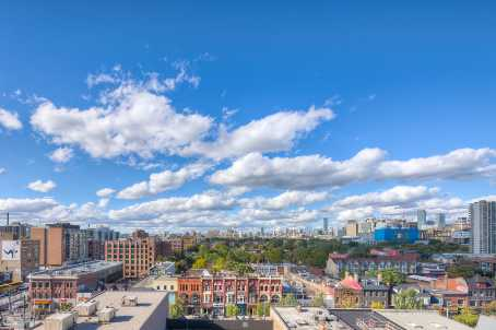 Photo 9: 920 388 Richmond Street in Toronto: Condo for sale (Toronto C01)  : MLS® # C2471621