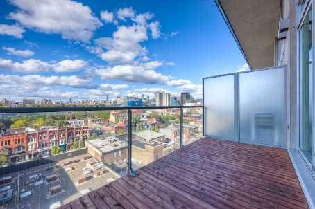 Photo 6: 920 388 Richmond Street in Toronto: Condo for sale (Toronto C01)  : MLS® # C2471621