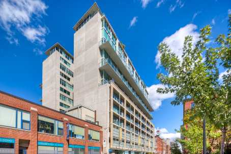 Main Photo: 920 388 Richmond Street in Toronto: Condo for sale (Toronto C01)  : MLS® # C2471621