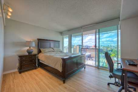 Photo 8: 920 388 Richmond Street in Toronto: Condo for sale (Toronto C01)  : MLS® # C2471621