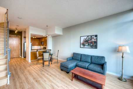 Photo 4: 920 388 Richmond Street in Toronto: Condo for sale (Toronto C01)  : MLS® # C2471621