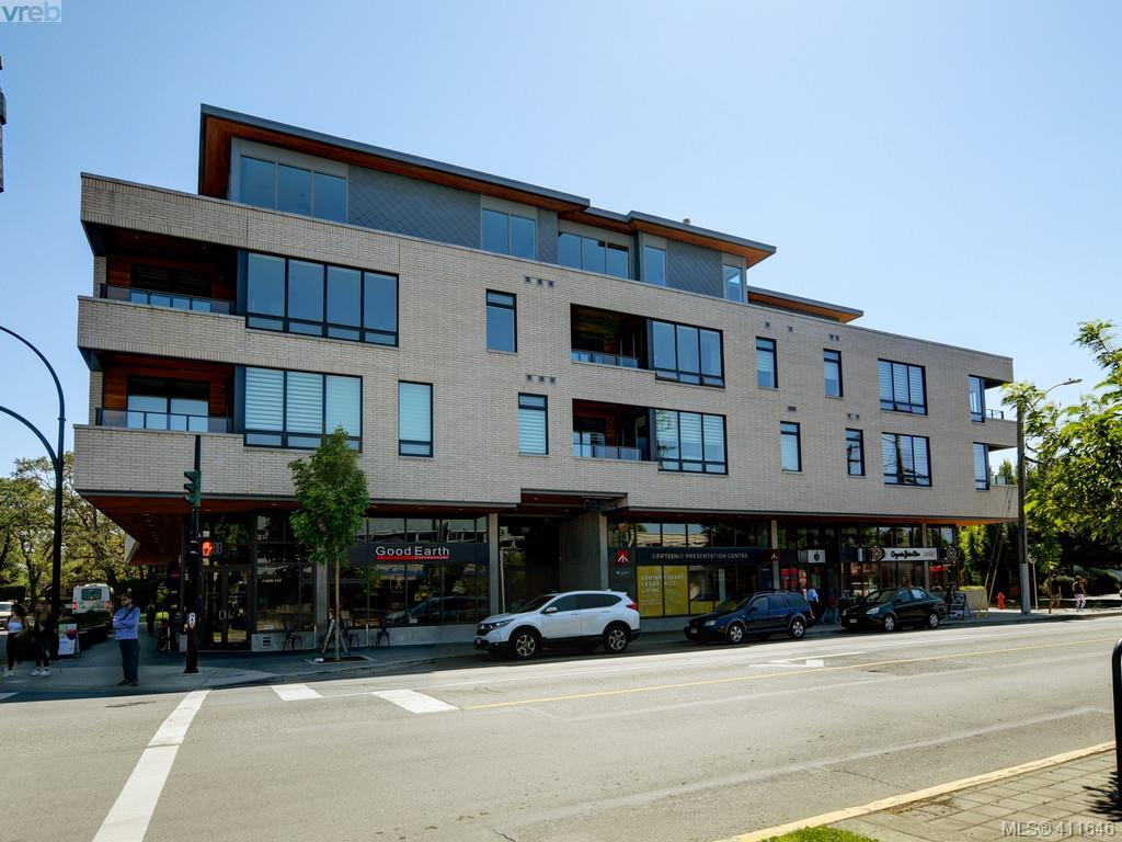 FEATURED LISTING: 305 - 1969 Oak Bay Ave VICTORIA