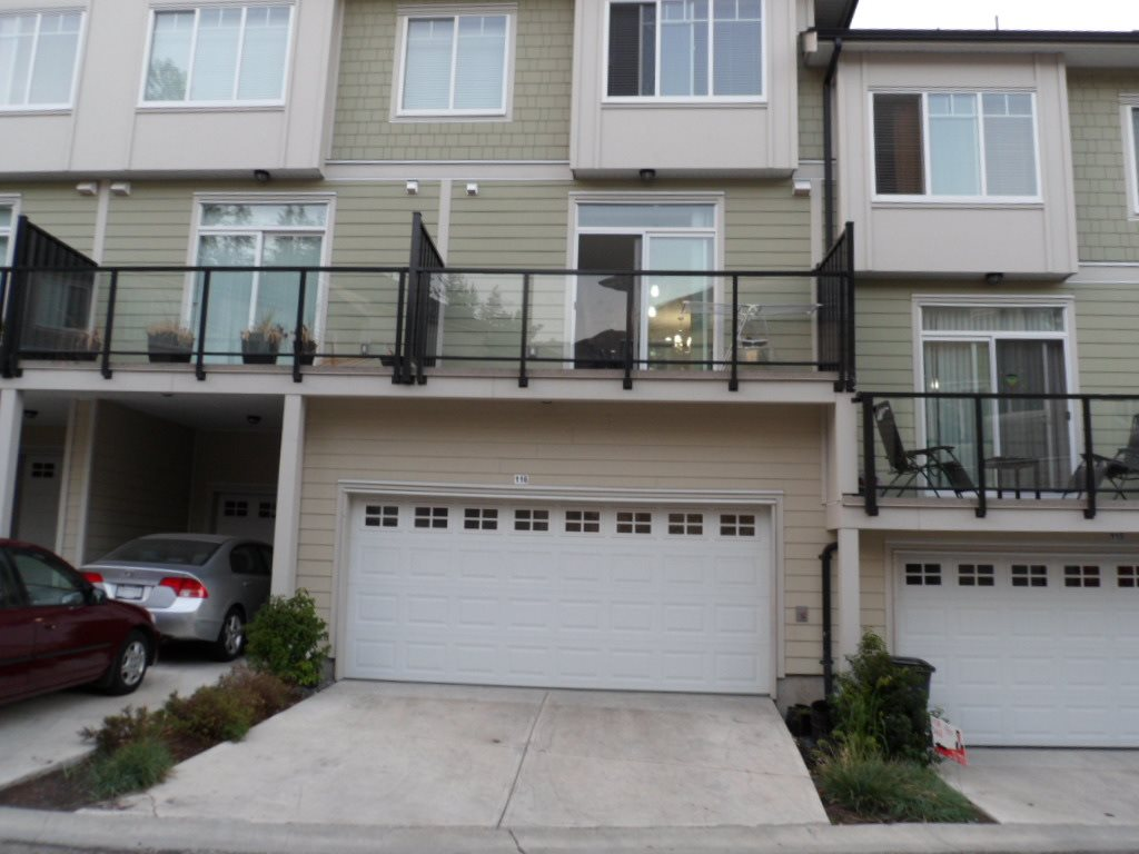 FEATURED LISTING: 116 13670 62 Avenue Surrey
