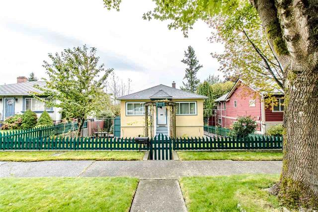 FEATURED LISTING: 430 Garrett Street New Westminster