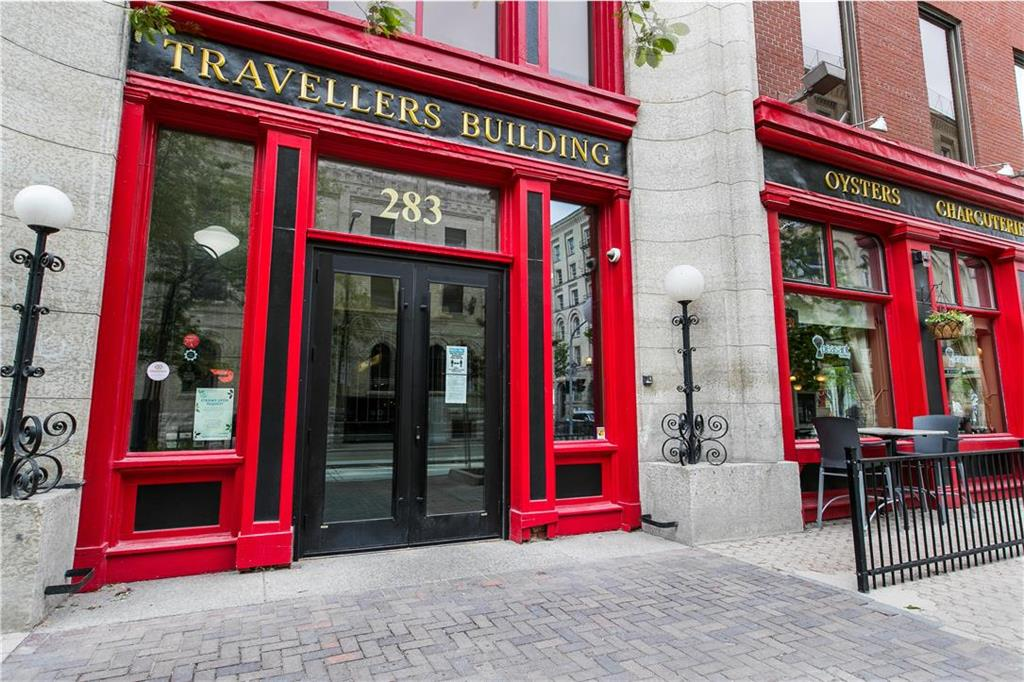FEATURED LISTING: 503 - 283 Bannatyne Avenue Winnipeg
