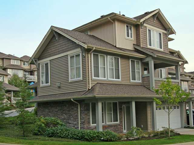 "Main Photo: 22 11160 234A Street in Maple Ridge: Cottonwood MR Townhouse for sale in ""THE VILLAGE AT KANAKA"" : MLS®# V915791"