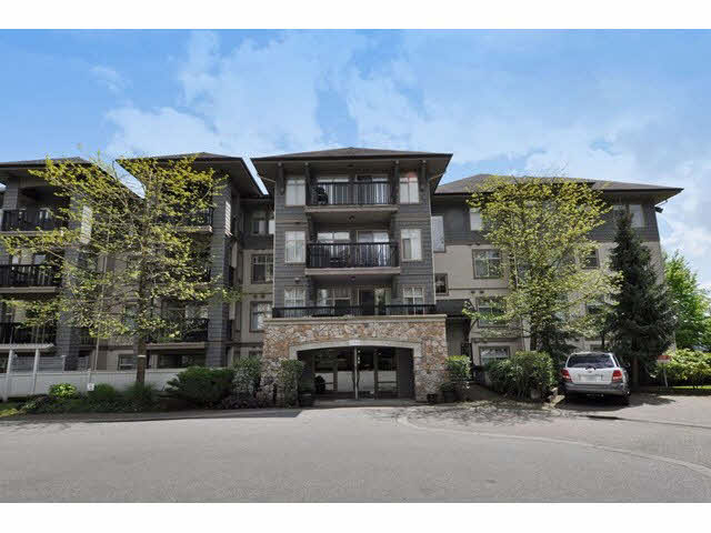 FEATURED LISTING: 405 - 2998 SILVER SPRINGS Boulevard Coquitlam