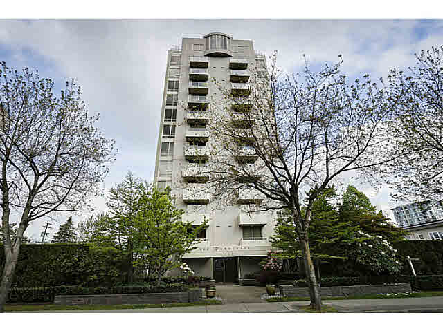 FEATURED LISTING: 902 - 1405 12TH Avenue West Vancouver
