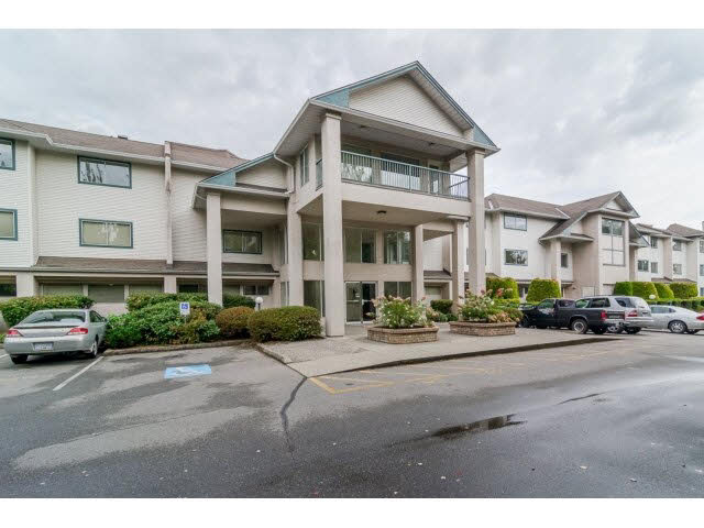 "Main Photo: 219 1755 SALTON Road in Abbotsford: Central Abbotsford Condo for sale in ""The Gateway"" : MLS® # F1450437"