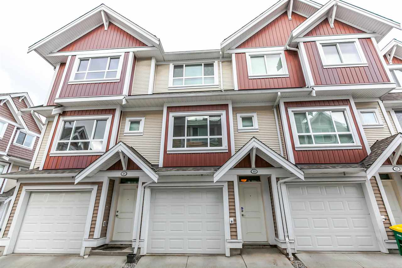 FEATURED LISTING: 22 - 7298 199A Street Langley