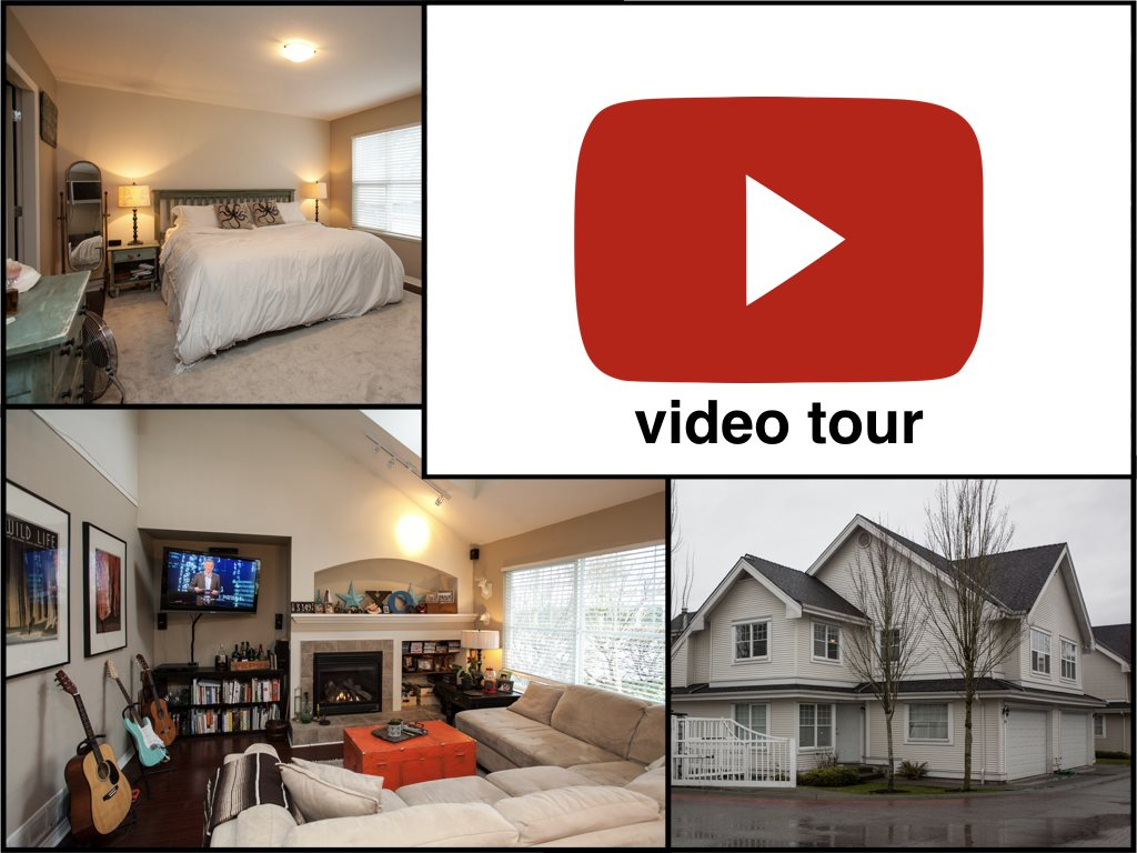 "Main Photo: 90 17097 64 Avenue in Surrey: Cloverdale BC Townhouse for sale in ""Kentucky"" (Cloverdale)  : MLS®# R2146336"