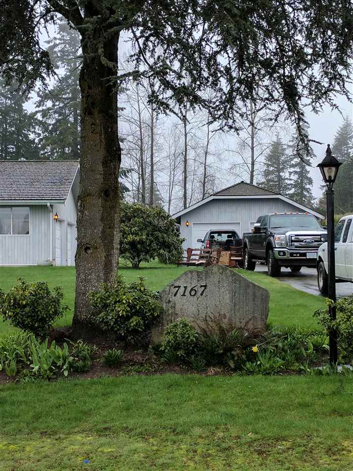 FEATURED LISTING: 7167 205 Street Langley