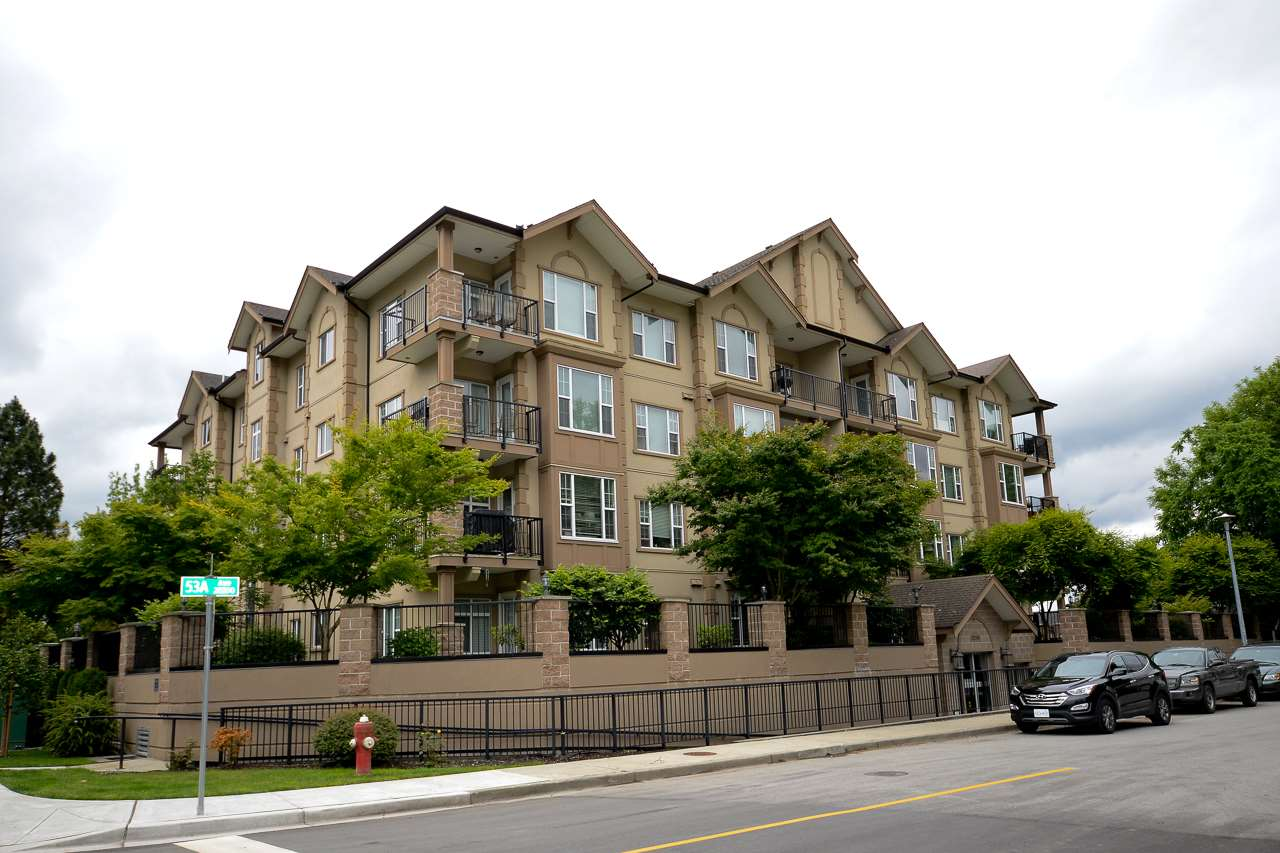 FEATURED LISTING: 408 - 20286 53A Avenue Langley
