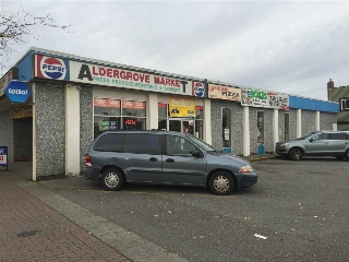 Main Photo: 207 27185 FRASER HIGHWAY in Langley: Aldergrove Langley Commercial for sale : MLS®# C8009178