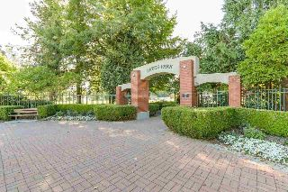 "Main Photo: 305 2488 KELLY Avenue in Port Coquitlam: Central Pt Coquitlam Condo for sale in ""SYMPHONY AT GATES PARK"" : MLS® # R2212114"