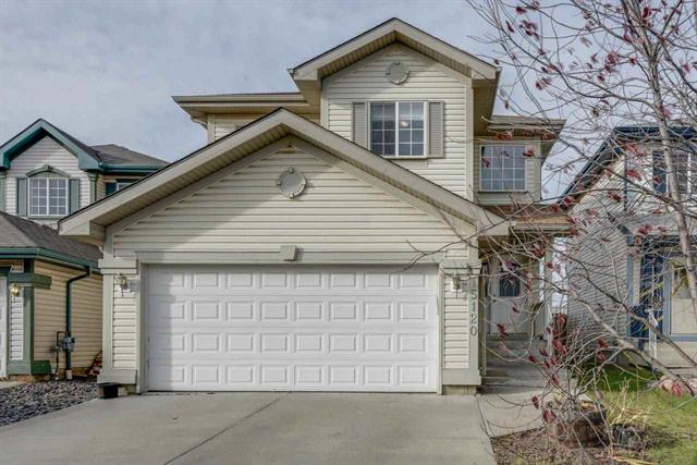 Main Photo: 15120 141 Street E in Edmonton: cumberland House for sale : MLS® # e4086813