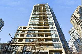 "Main Photo: 2008 1001 RICHARDS Street in Vancouver: Downtown VW Condo for sale in ""THE MIRO"" (Vancouver West)  : MLS® # R2227695"