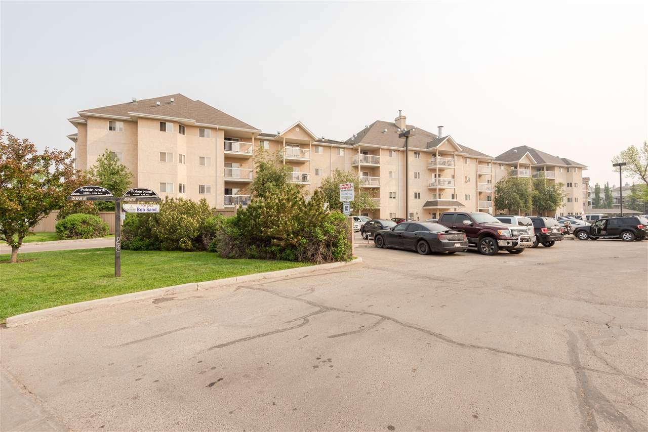 FEATURED LISTING: 124 - 4210 139 Avenue Edmonton