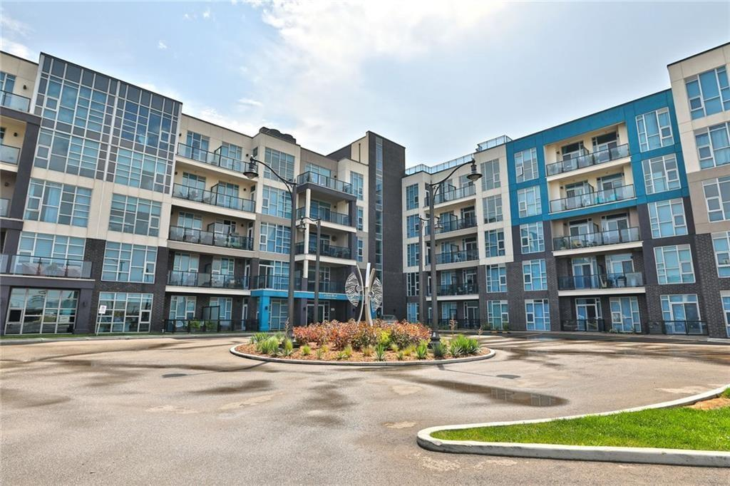 FEATURED LISTING: 314 - 10 CONCORD Place Grimsby